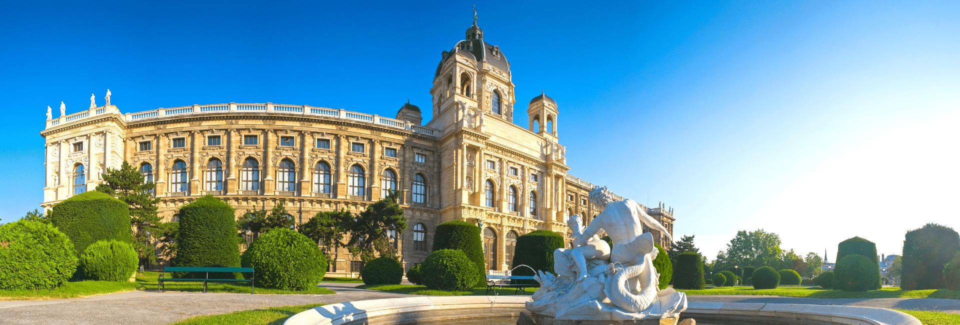Rejser til Østrig med dansk rejseleder - Risskov Rejser