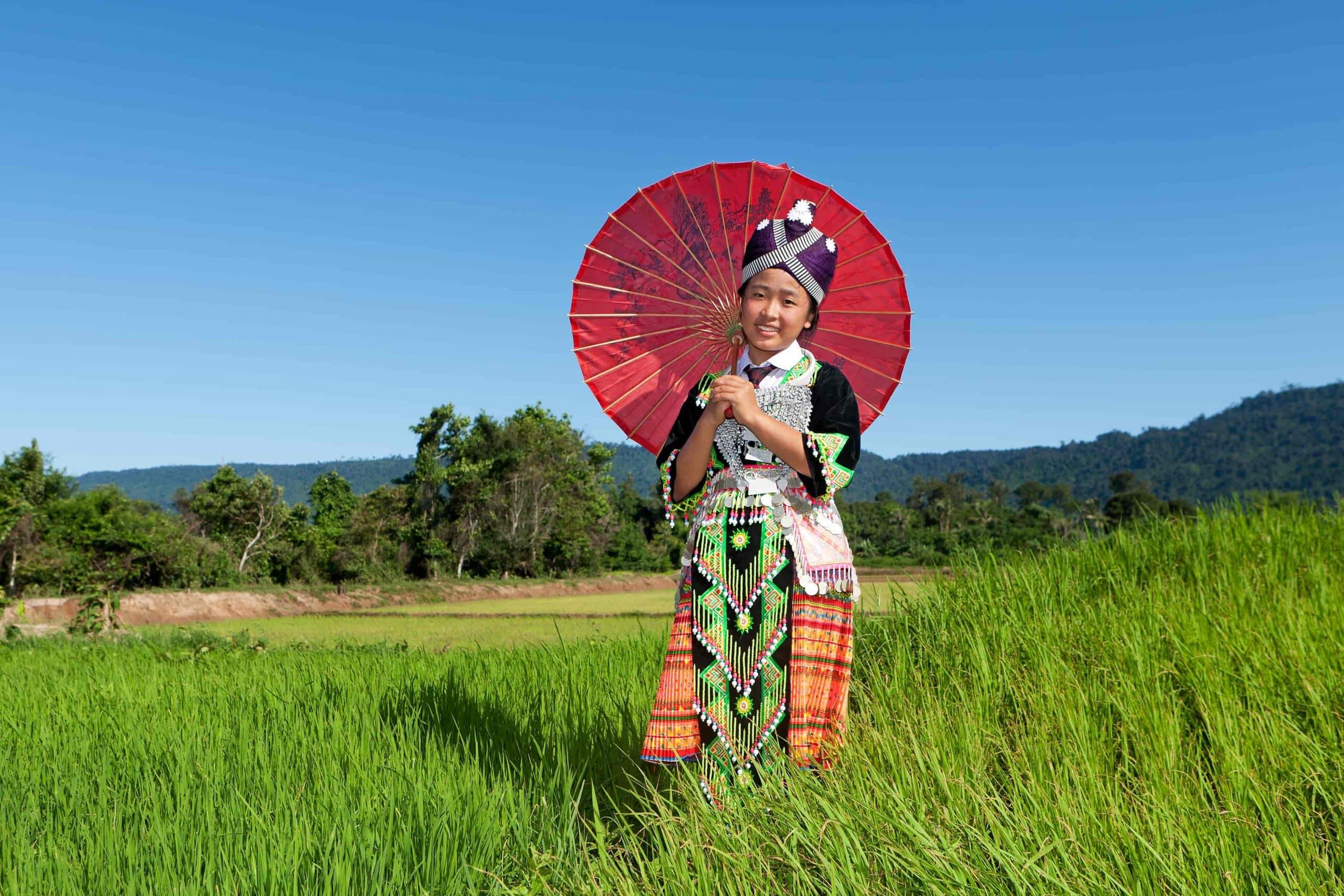 Visum Laos – Hvordan søges visum til Laos? | Risskov Rejser