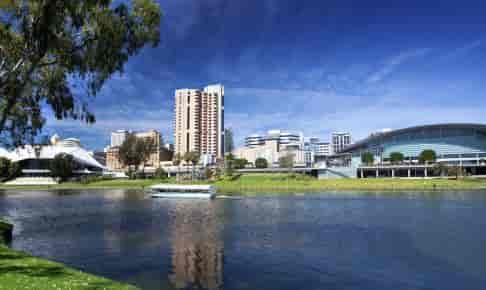Adelaide - Risskov Rejser
