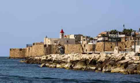 Oplev Akko, der i mere end 2.000 år var Israels vigtigste havneby