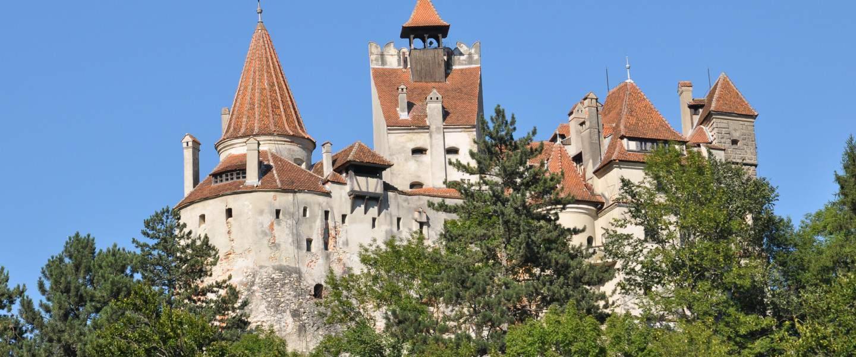 Oplev Bran-slottet på rundrejse i Rumænien med Risskov Rejser