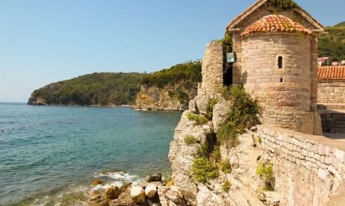 Montenegro, Budva - Risskov Rejser