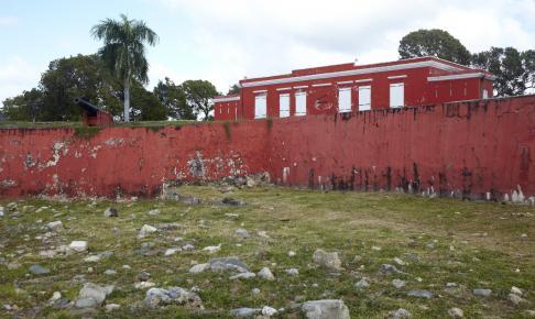 Fort Frederik på St. Croix - Risskov Rejser