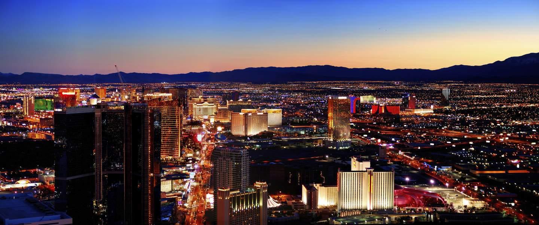Las Vegas - Risskov Rejser