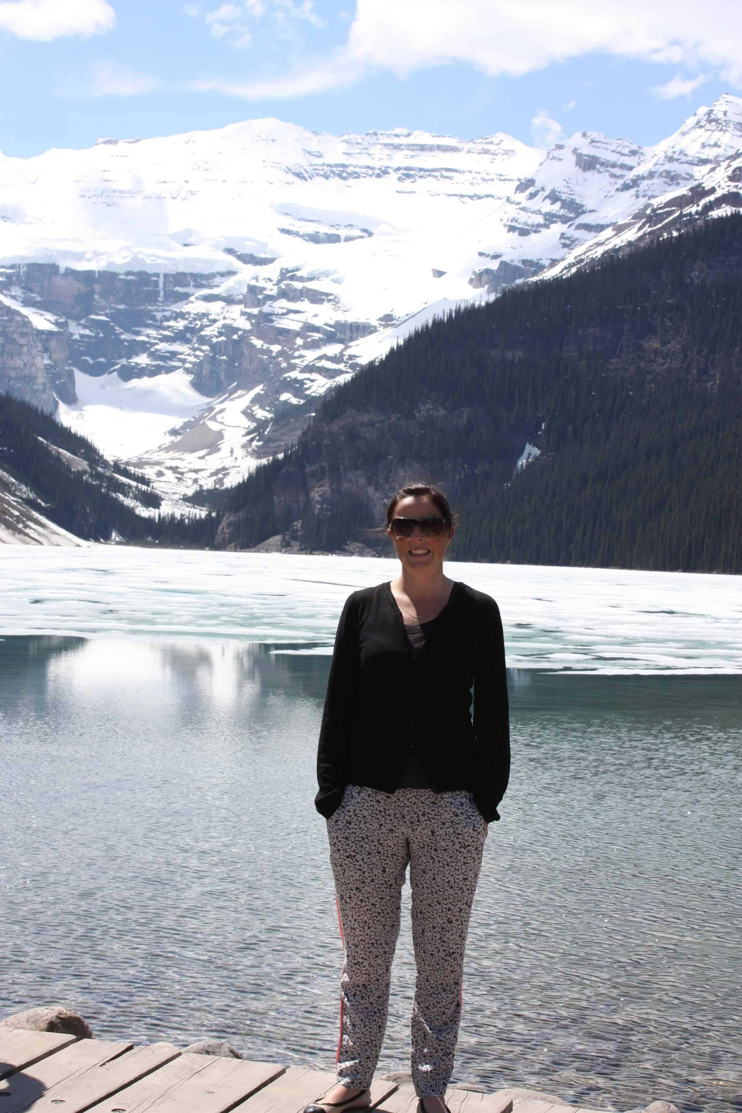 Trine Vennekilde - Risskov Travel Partner