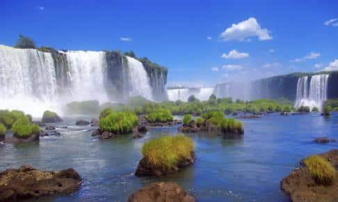 Iguazú-vandfaldene - Risskov Rejser