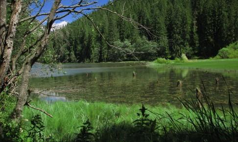 Lacu Rosu (The Red Lake) - Rumænien - Risskov Rejser