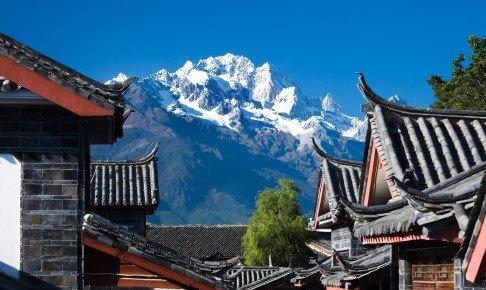 Lijiang - Risskov Rejser