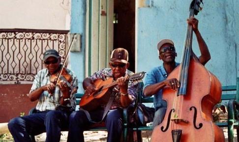 Når man rejser til Cuba finder man hurtigt ud af hvorfor Cuba bliver kaldt