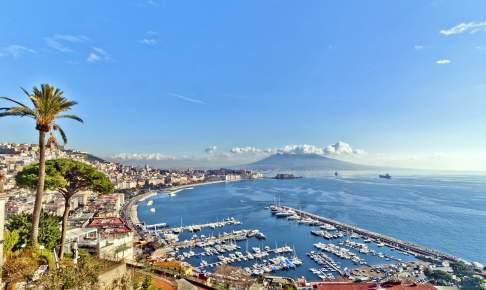 Den store rejse til Italien - Risskov Rejser