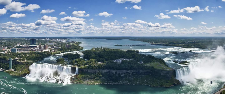 Niagara Falls - Risskov Rejser