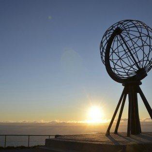 Eventyrlige Nordkap og Lofoten - Risskov Rejser
