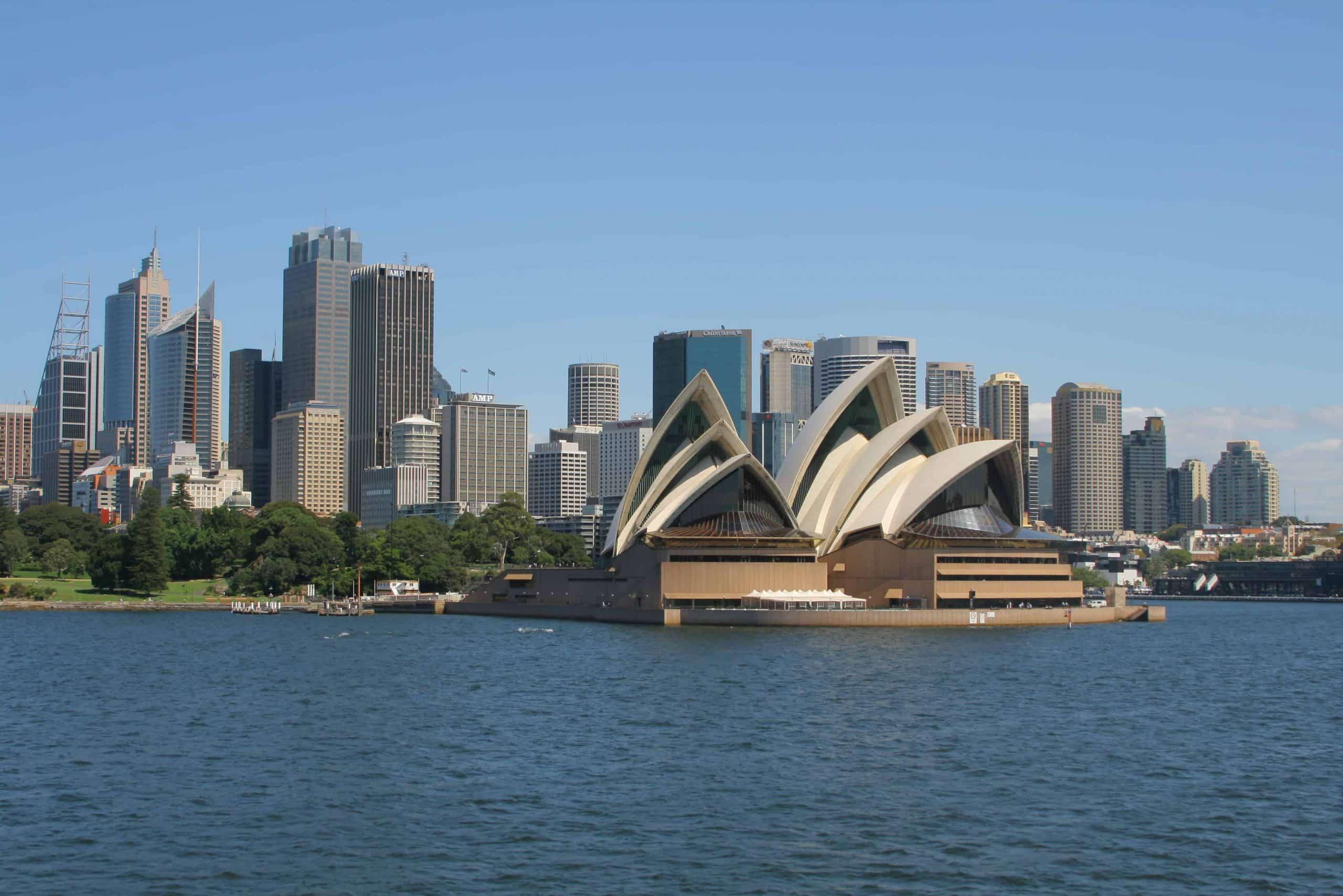 Operahouse Sydney