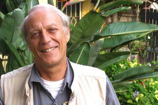 Rejseleder Pierre Toft