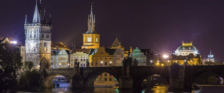 Karlsboren, Tjekkiet - Risskov Rejser