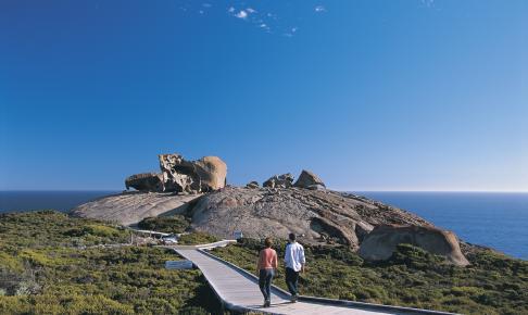Oplev Kangaroo Island på vores rundrejse til Australien