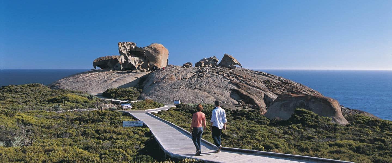To dage på Kangaroo Island - Risskov Rejser