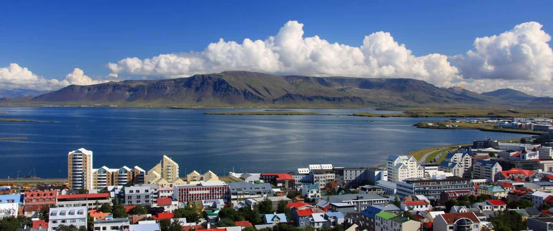 Storbyferie i Reykjavik