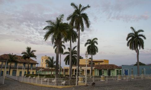 Sancti Spiritus, en af Cubas syv oprindelige byer - Risskov Rejser