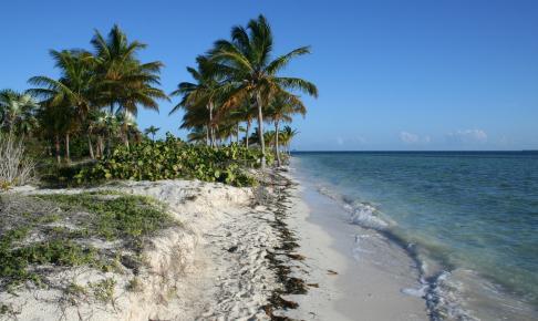 Nyd den lækre strand på Cayo Santa Maria - Risskov Rejser