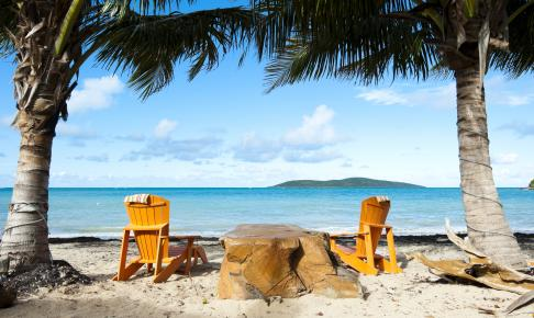 Oplev St Croix på vores rundrejse til De Vestindiske Øer