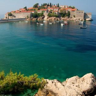 Stevi Stefan, Montenegro - Risskov Rejser