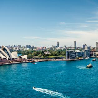 Sydney, Australien - Risskov Rejser