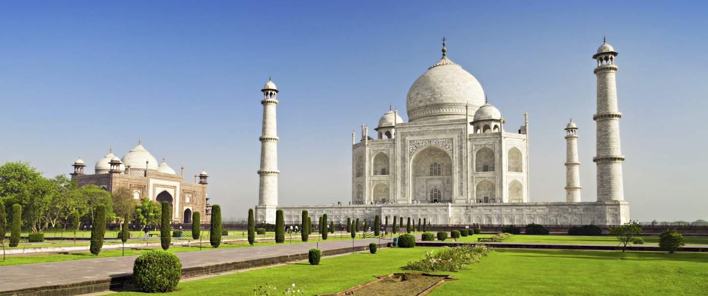 delhi paa rejse til indiens hovedstad
