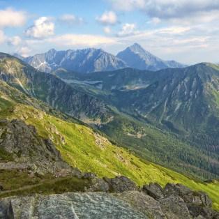 High Tatra Mountains - Polen - Risskov Rejser