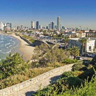 Tel-Aviv - Israel - Risskov Rejser