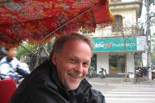 Torben Folkmann - Rejseleder - Risskov Rejser