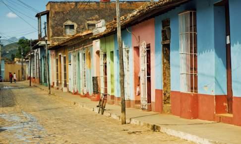 Oplev Trinidad på rejser til Cuba med Risskov Travel Partner