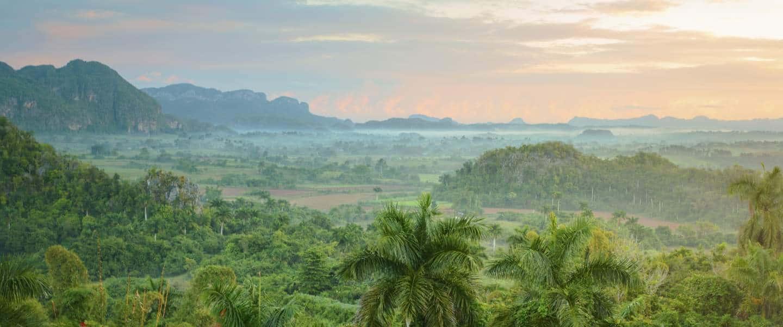 Valle de Vinales Cuba