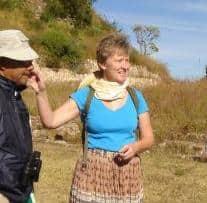 Vinni Madsen - Rejseleder - Risskov Rejser