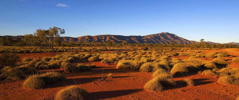 Australien – Northern Territory - Risskov Rejser