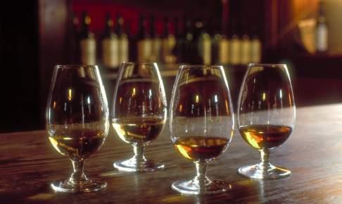 Whiskeysmagning i skønne Skotland - Risskov Rejser