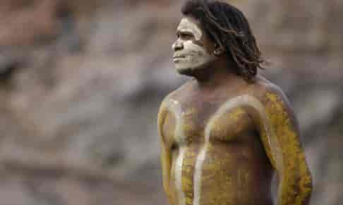 Et møde med aboriginal-kulturen