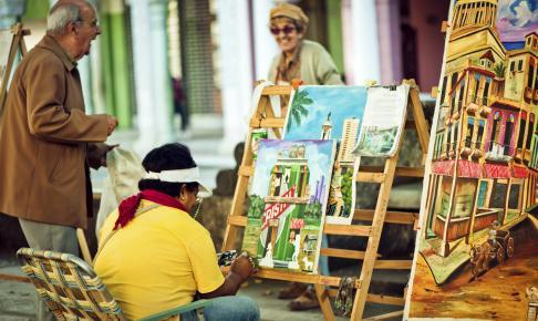 Havana artist