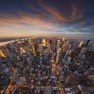 New York City - USA - Risskov Rejser