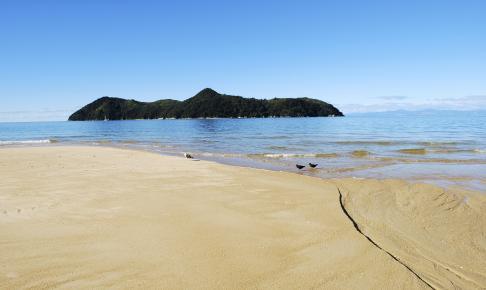 Abel Tasman National Park - Risskov Rejser