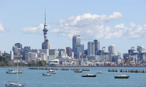 Hauraki New Zealand