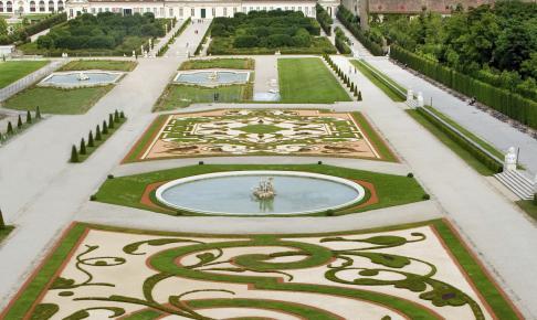 Belvedere Gardens - Risskov Rejser