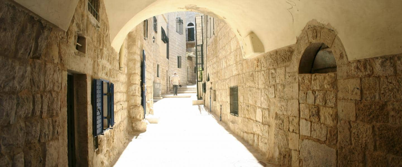 Bethlehem - Risskov Rejser