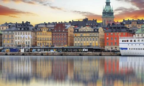 Stockholm, Sverige.