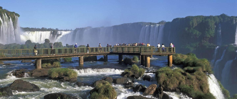 Oplev Brasilien på en rundrejse med dansk rejseleder