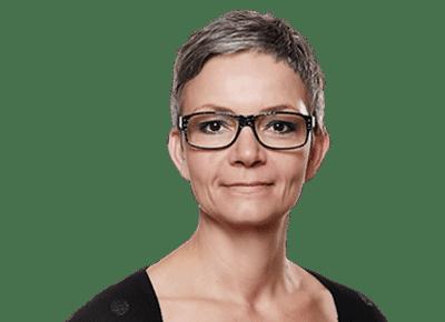Lene Riis - Bogholder - Risskov Rejser