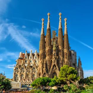 Barcelona & Nordspaniens kulturskatte - Risskov Rejser