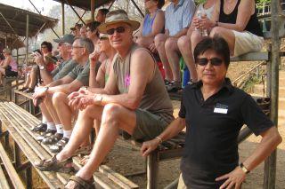 Mr. Kim - Lokalguide - Risskov Rejser