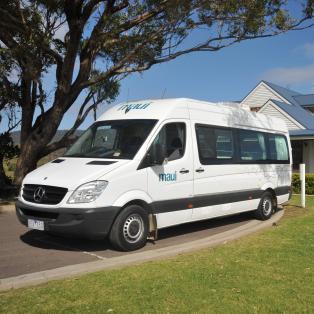 Maui Ultima - Autocamper - Risskov Rejser