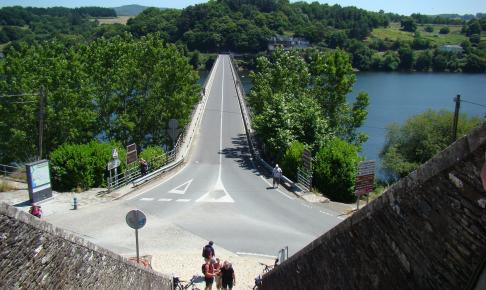Portomarín - Risskov Rejser